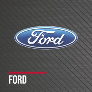 Coprichiave Ford