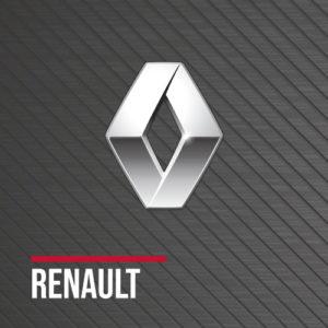 Coprichiave Renault