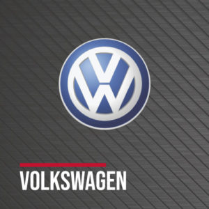 Coprichiave Volkswagen
