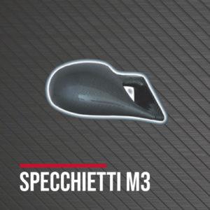Specchietti M3